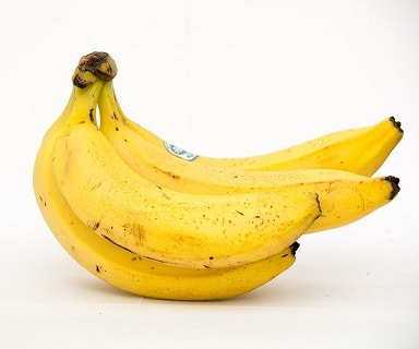 Banana: proprietà e benefici