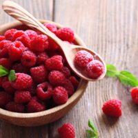 Raspberry Ketone: dimagrire con l'estratto di lampone