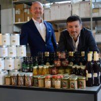 Aumentano i consumi di cibo biologico: boom in Italia