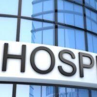 Totem da esterno: un punto informativo per le strutture mediche