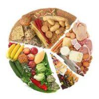 Seguire un'alimentazione corretta dopo le feste