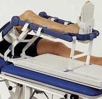 L'importanza del Kinetec dopo un'artroscopia