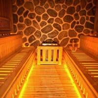 Scopri tutti i benefici della sauna