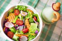I prodotti biologici nella dieta vegana