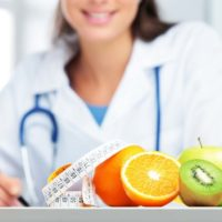 La professione del dietologo