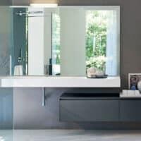 Mobili bagno: da arredo funzionale a elementi di design