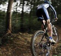 L'allenamento fisico di un biker