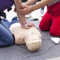 Corso di primo soccorso: come funzionano i corsi di aggiornamento