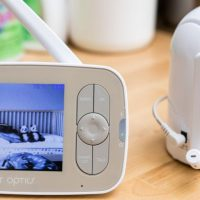 Un dispositivo che aiuta i neo genitori
