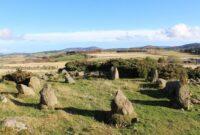 È falso il 'rarissimo' cerchio di pietre scoperto in Scozia: fatto da un contadino 20 anni fa