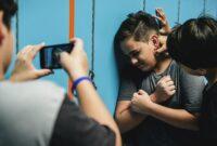 Bullismo e baby-gang: ne parliamo con lo psicologo.