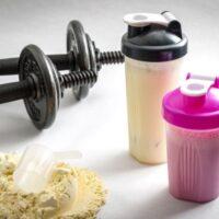 Proteine in polvere: perchè si usano?