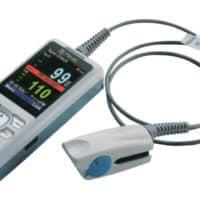 Come misurare l'ossigenazione del sangue