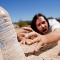Un nemico silenzioso: la disidratazione