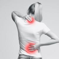 Le sane abitudini contro il mal di schiena