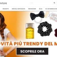 Prodotti per capelli: scegli Ilmiofornitore.com