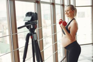 tornare in forma dopo la gravidanza