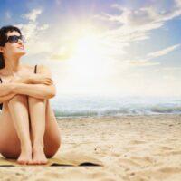 Prova costume: gli inestetismi della cellulite