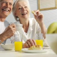 Nutrirsi bene per rafforzare il sistema immunitario