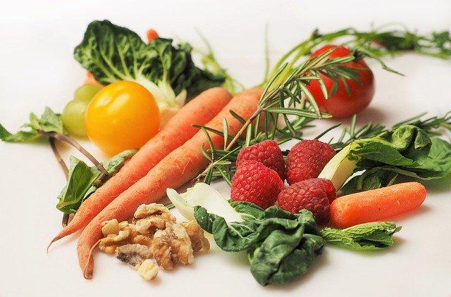 immunologia alimentazione