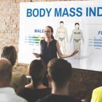 Come calcolare il peso ideale: calcolo BMI