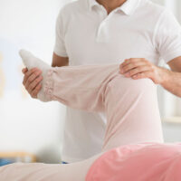 Algodistrofia ginocchio cos'è?