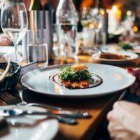 Mangiare bene non necessariamente vuol dire mangiare con poco gusto