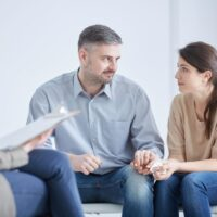 Terapia di coppia: quando è necessaria?