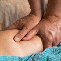 Massaggio sportivo pre gara: quando e perché farlo